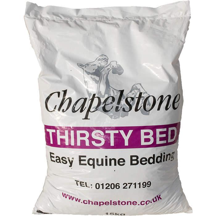ThirstyBed sample bag