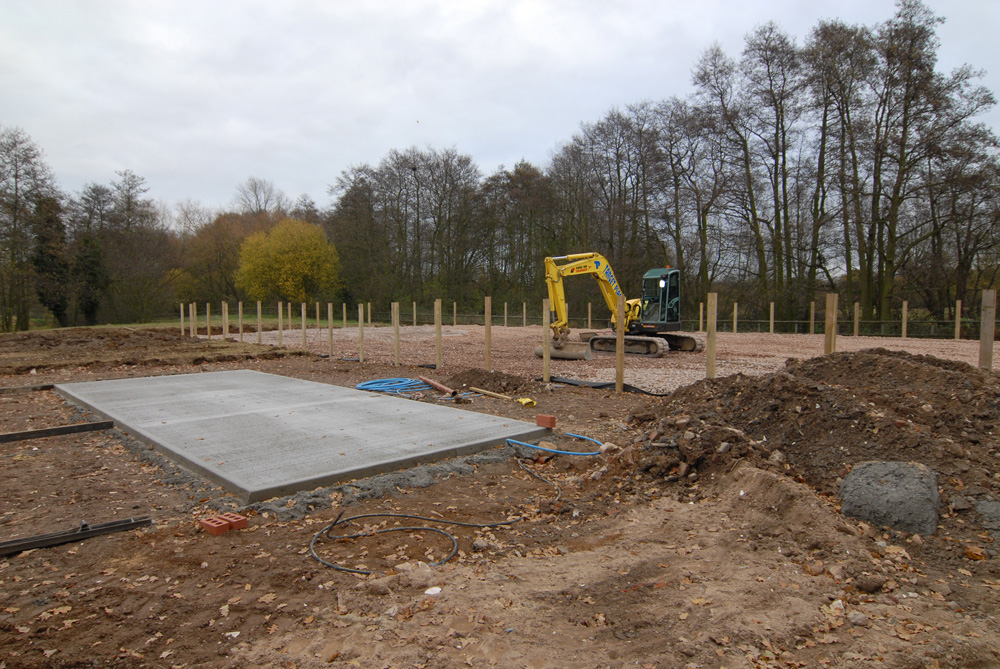 Stable groundworks